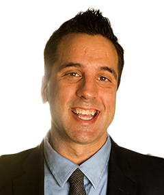 George Couros headshot
